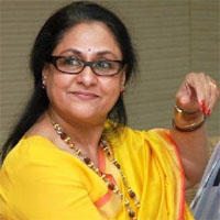 Jaya Bachchan Cute Smile pic