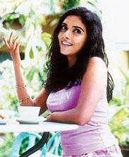 Asin Thottumkal Cute Look Still