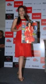 Asin Thottumkal Magazine Launch Photo