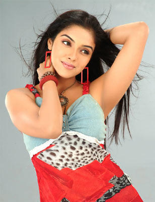 Asin Thottumkal Sexy Pose Photo Shoot