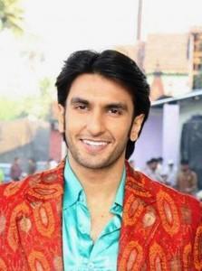 Ranveer Singh Cute Smiling Pic