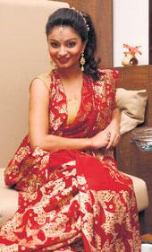 Dimpy Mahajan Looking Very Beautiful