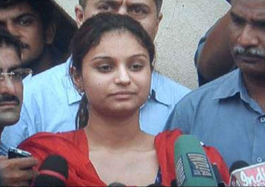 Dimpy Mahajan Suffers Miscarriage