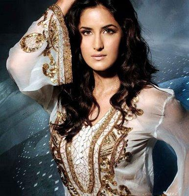 Hottie Katrina Kaif  Latest Pic