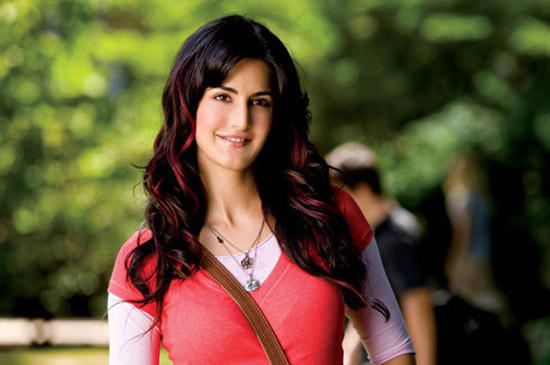 Katrina Kaif Looking Very Cute