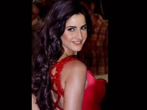 Katrina Kaif Sweet Sexy Look Pic