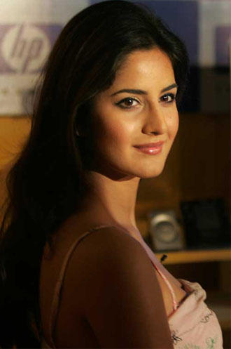 Katrina Kaif Very Cool Photo