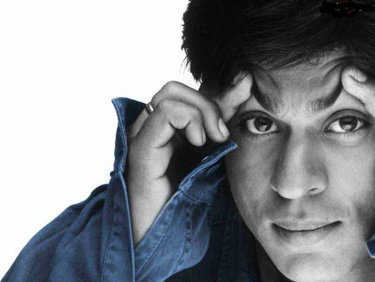 Bollywood Star Shahrukh Khan Photo