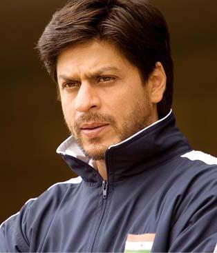 Shahrukh Khan Cool Look In Chak De India