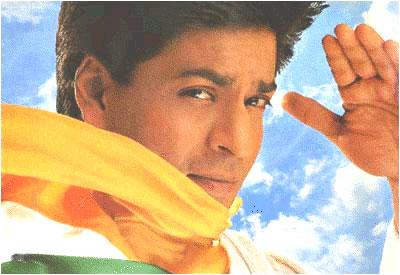 Shahrukh Khan Cool Pic