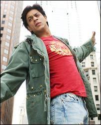 Shahrukh Khan Fresh In Kabhi Alvida Na Kehna