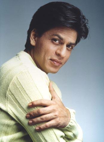 Shahrukh Khan Fresh Photo