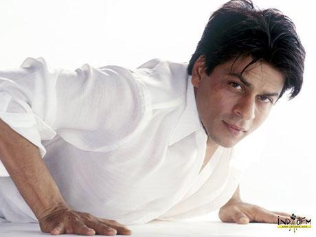 Shahrukh Khan Hot Look Photo