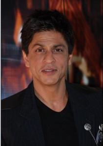 Shahrukh Khan Sweet Smiling Pic