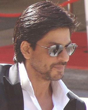 Shahrukh Khan Wear Goggles In Chak De India