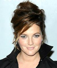 Drew Barrymore Sweet Smile Pic