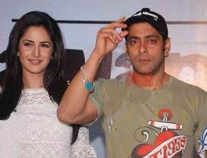 Salman And Katrina Kaif Nice Photo