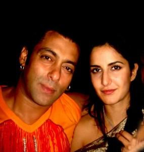 Salman Khan And Katrina Kaif Gorgeous Look Stills