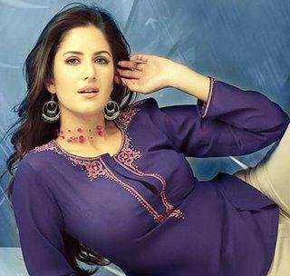 Bollywood Item Girl Katrina Kaif Pic