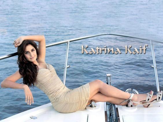 Hottie Katrina Kaif Sexy Still