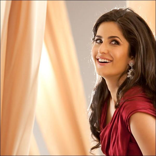 Katrina Kaif Beauty Face of Lux