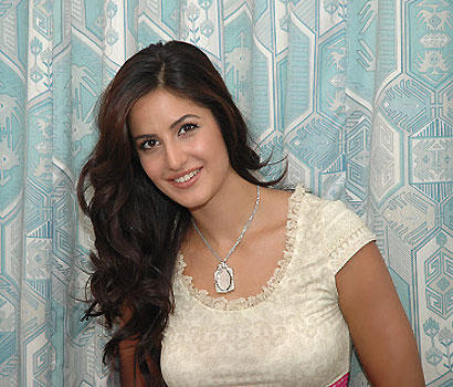 Katrina Kaif Sweet Cute Look Photo Shoot