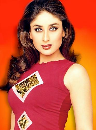 Kareena Kapoor Glowing Face Look Still