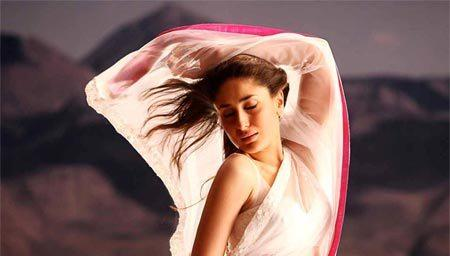 Kareena Kapoor Tere Mere Song Still In Bodyguard