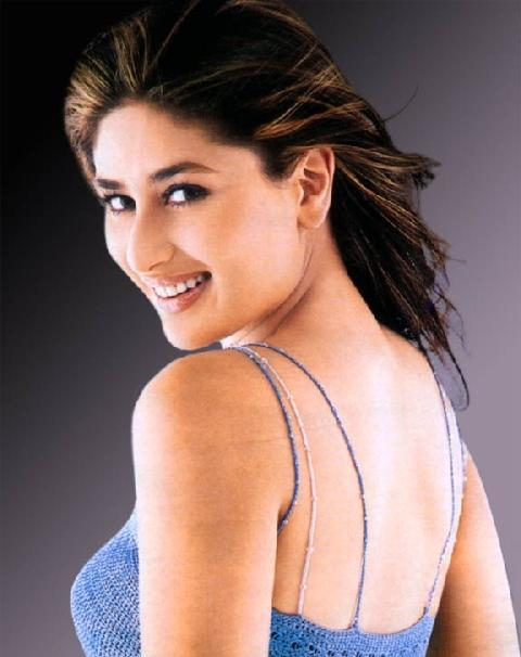 Sexiest Indian Beauty Kareena Kapoor Still