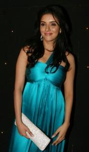 Asin Thottumkal Sexy Dress Pic