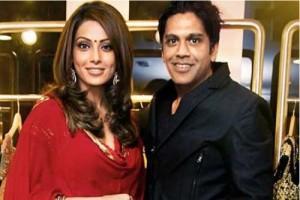 Rocky S Poses With Bipasha Basu