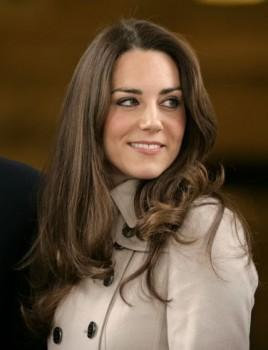 Kate Middleton Sweet Picture