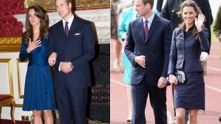 Prince William and Kate Middleton Latest Images