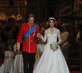 Prince William and Kate Middleton Wedding Photo