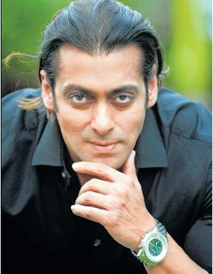 Salman Khan Hot Look With Cool Pic