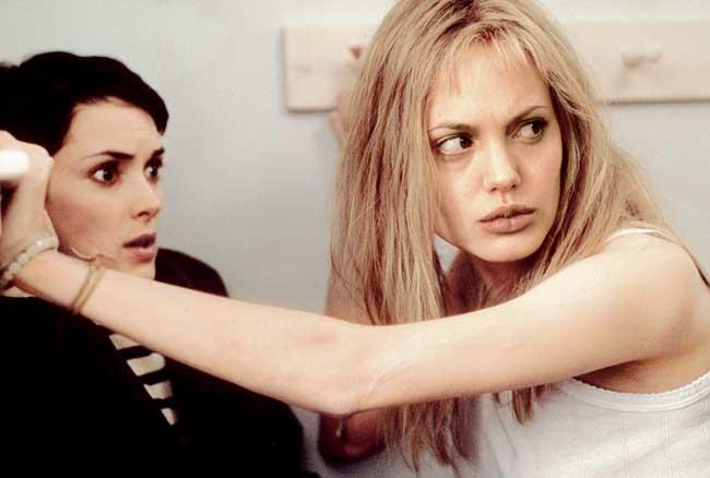 Jolie won an Academy Award in The Best Supporting Actress Category for Her Performance as Lisa Rowe a Sociopath in Girl Interrupted