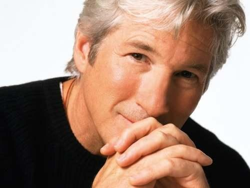Richard Gere Old Age Pic