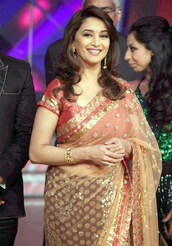 Dancing Queen Madhuri Dixit Photo
