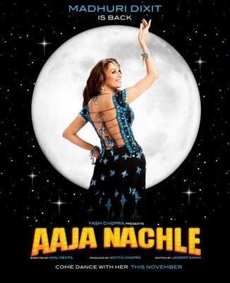 Madhuri Dixit Aaja Nachle Song Still