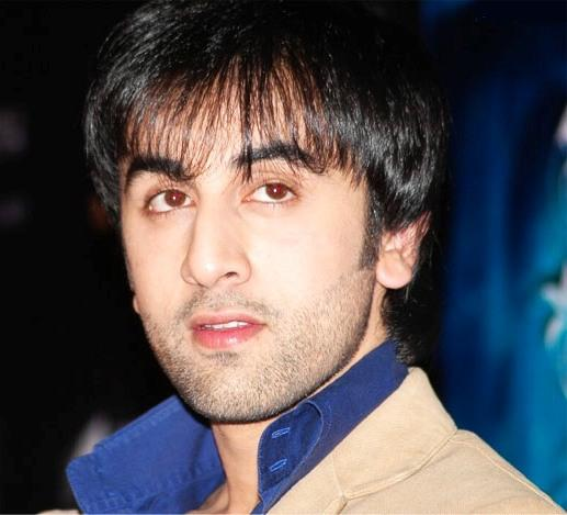 Ranbir Kapoor Cute Face Look Photo