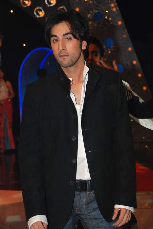 Ranbir Kapoor Simple Look Stills