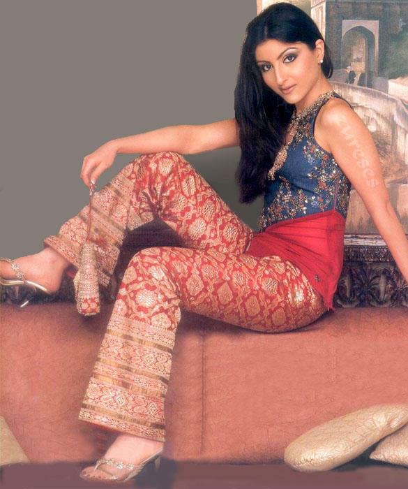 Soha Ali Khan Stylist Stills