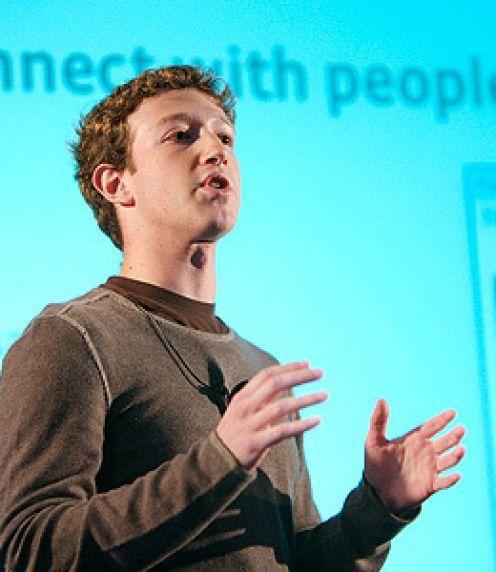 Mark Zuckerberg Latest Still