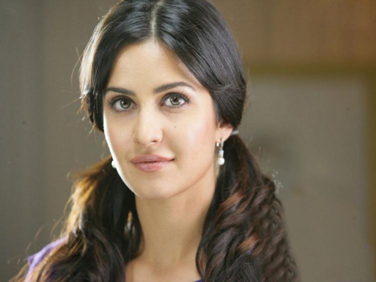 Katrina Kaif Looking Very Cute