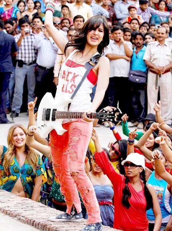 Katrina Kaif in Movie Mere Brother Ki Dulhan