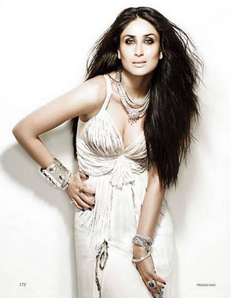 Kareena Kapoor Ugly Look Photoshoot