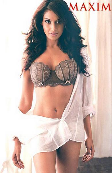 Bipasha Basu Maxim Hot Pic