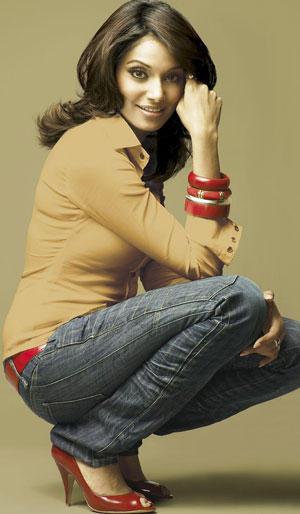 Bipasha Basu Stylist Look Photo Shoot