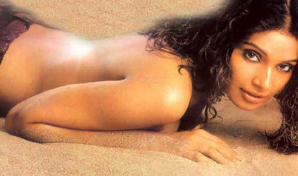 Bipasha Basu Topless Dress Hot Photo Shoot