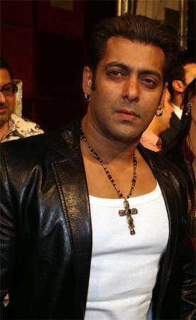 Salman Khan At Neo Sports Bash